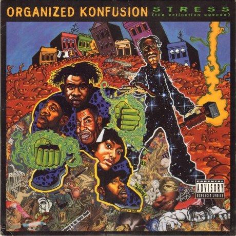 Organised Konfusion