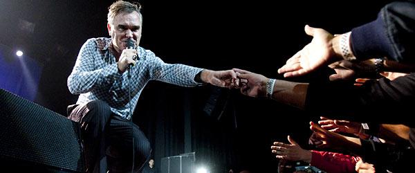 Morrissey 2016