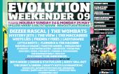 Evolution Festival 2009