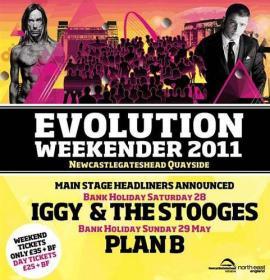 evolutionfest 2011
