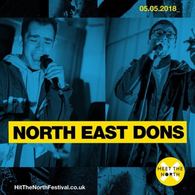 North East Dons