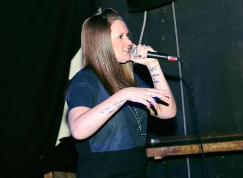 Artist of the Week - Leddie MC (Middlesbrough)