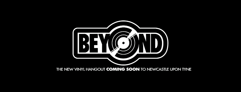 Beyond Records Newcastle