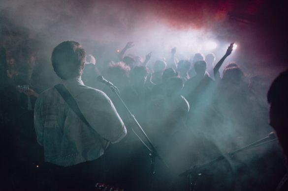 Sleeptape Newcastle Live