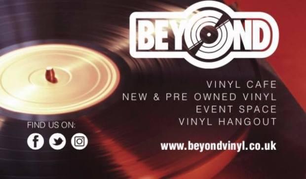 Beyond Vinyl