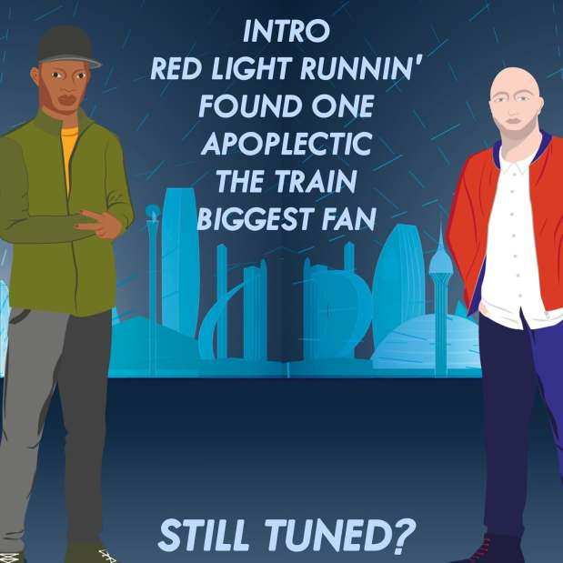 Still Tuned? Track List - Reali-T X Naughty40