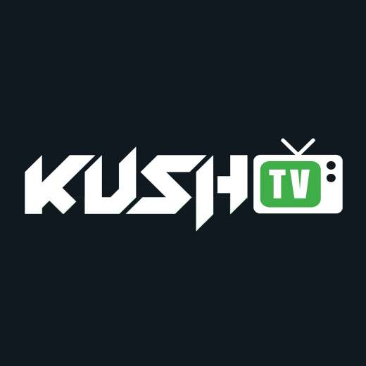 KUSH TV LOGO