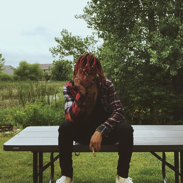 Pardyalone rapper
