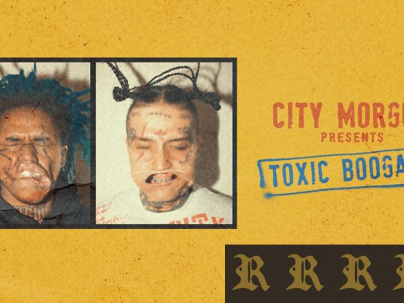City Morgue Toxic Boogaloo