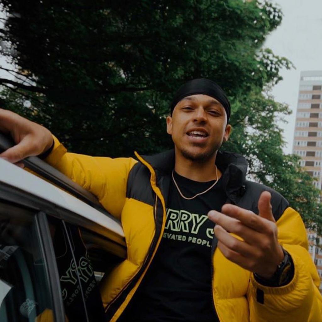 NE-O Newcastle Rapper