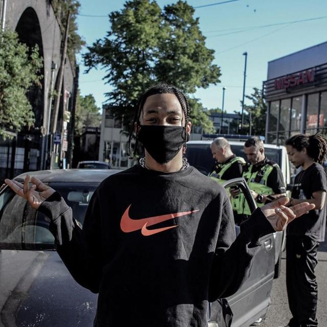 Mugun rapper