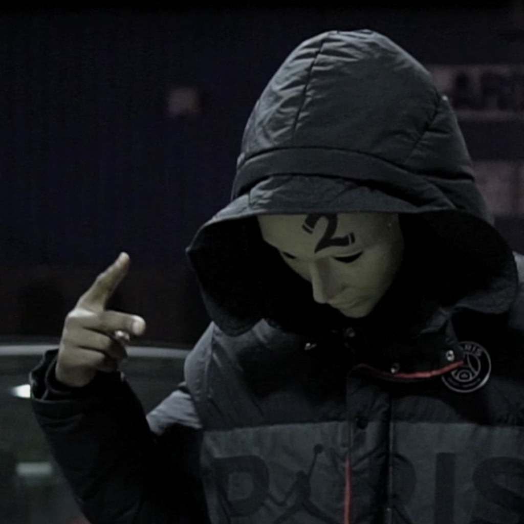 Two Face rapper