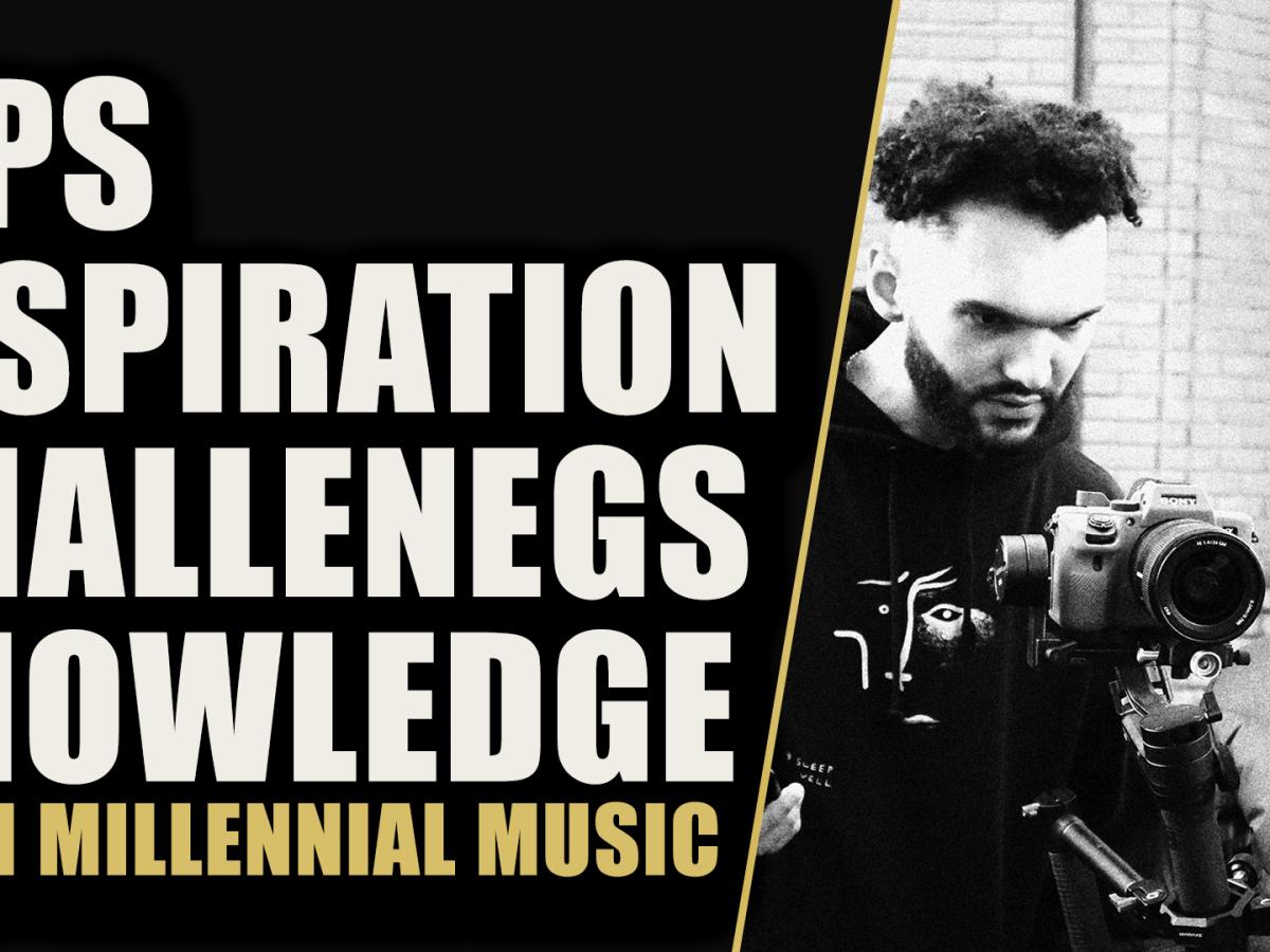 Millennial Music