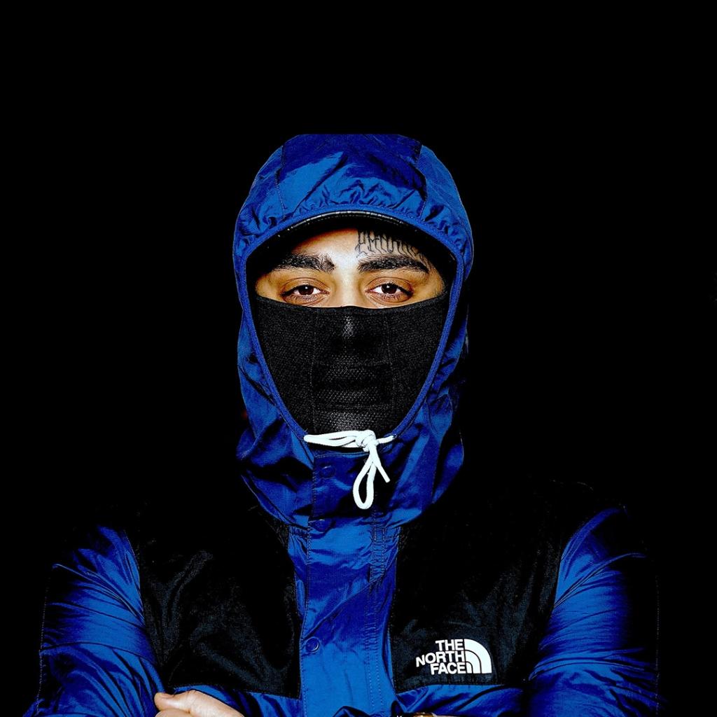 INK Rapper Dublin