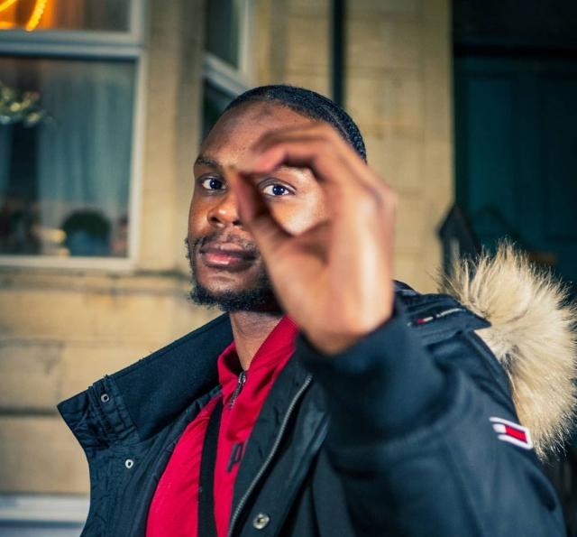 Delocx rapper Bristol