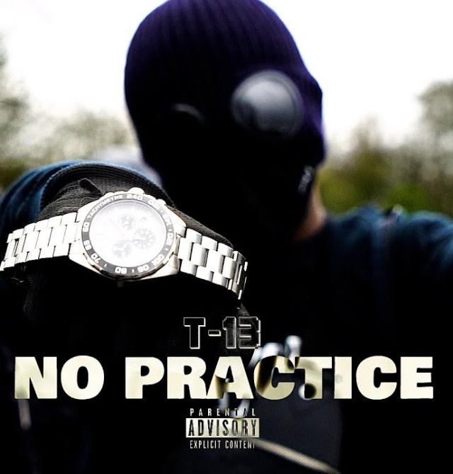 T-13 No Practice