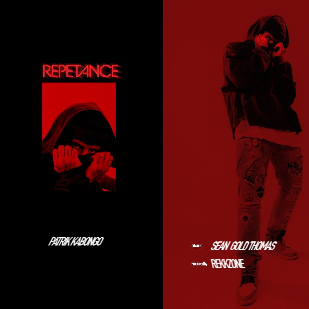 REPETANCE - Patrik Kabongo